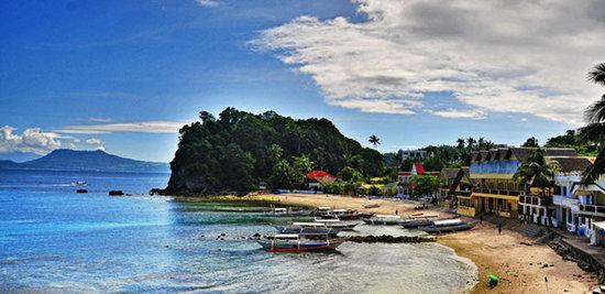 puerto galera black singles Blue crystal beach resort, hotel in puerto galera offering scuba diving resort accommodation.