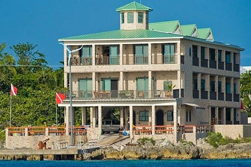 Lighthouse Point Dive Resort
